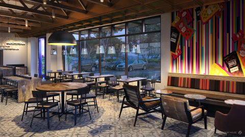 Taco Bell Heritage 2--Interior
