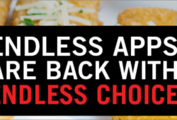 TGI Fridays Endless Apps $10